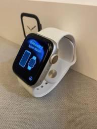Apple Watch 5 44 / silver
