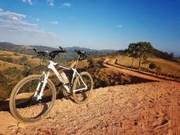 Bicicleta Mountain Bike (MTB) Venzo