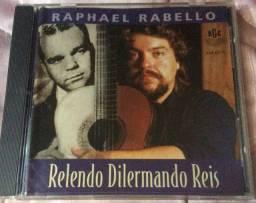 Raphael Rabello - Relendo Dilermando Reis (1994)