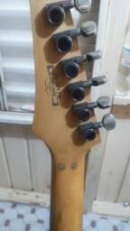 Troco por guitarra Les paul de igual valor