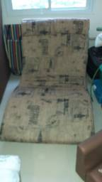 Chaise long (danificada)