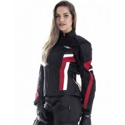 Jaqueta Farbene Sport Feminina - somos loja, parcelamos