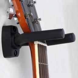 Suporte Parede Guitarra Abertura Regulável