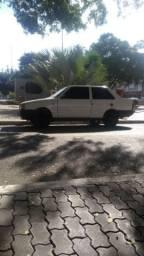 Carro Fiat prêmio 88