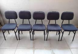 Jogo Cadeira para Escritório