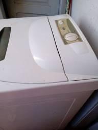 Máquina Brastemp (leia o anúncio)