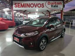 Honda Wr-v Exl 1.5 CVT 21Mil KM por favor me procure DAVID