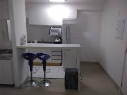 Vila Augusta, Mobiliado 01 Dorms 30 m²