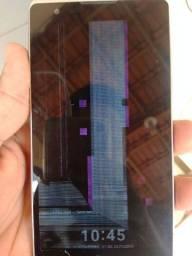 celular LG x Power defeito no display whats *42