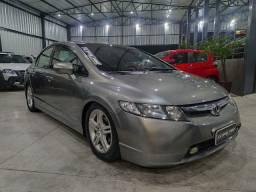 Honda new civic exs 1.8 completo aceito troca e financio