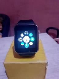 Relógio Smart match A1