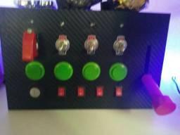 G29 novo + Buttonbox -completo