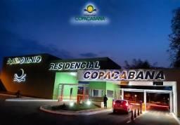 Residencial Copacabana- Terreno 520 m²