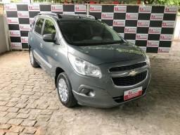 GM - Chevrolet / Spin LT 1.8 2013 Automática