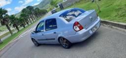 Clio Sedan legalizado baixo Abaixo da fipe