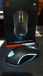 Mouse gamer motospeed v30 rgb