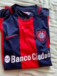 Camisa San Lorenzo 2016