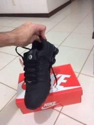 Nike shox novo - barato pra hoje