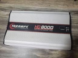 Modulo taramps Hd8000 de 2ohms