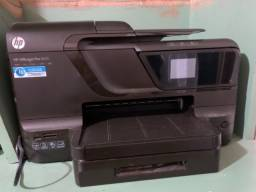 Impressora hP office jet pro 8600