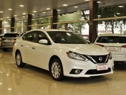 Título do anúncio: Nissan Sentra 2.0 S 4P FLEX AUT