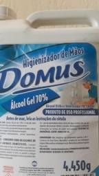 Título do anúncio: GALÃO DE ALCOOL 5 L  70 %