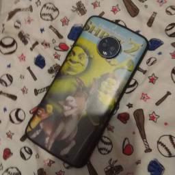 Motorola MotoG6 Plus
