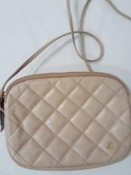 Bolsa em Couro Smartbag 70,00