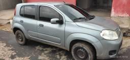 Vende-se Fiat uno Vivace 2010/2011