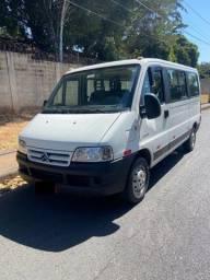 Título do anúncio: Van Jumper Minibus 2013