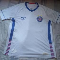 Camisa Umbro do Bahia