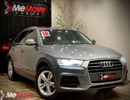 Título do anúncio: Audi Q3 Ambiente 1.4 TFSI - 2018 (Teto Solar)