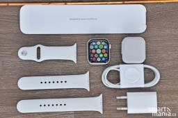 Apple watch 4 de 44mm prata