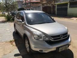Honda CRV 10/10 KIT GÁS