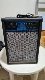 Título do anúncio: Vendo caixa amplificadora Oneal