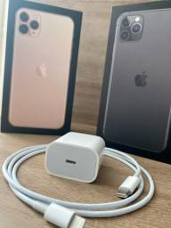 Carregador de iPhone USB-C Turbo 18W