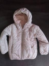 Jaqueta póim tamanho 4