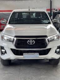 Título do anúncio: Toyota Hilux Srx 2019