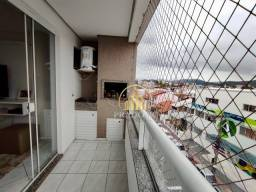 Apartamento a venda semi mobiliado no centro de Balneario Camboriú