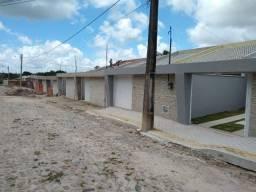 Lindas Casas no Eusébio Com Dois Quartos!