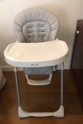 Cadeira de Alimentação Burigotto Prima Pappa