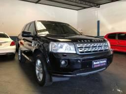 Land Rover Freelander2 Se 4x4 Diesel Automatica 2011 Extra