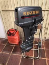 Motor de Popa Suzuki 25