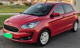 Ford KA SE PLUS 1.0 2021