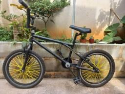 Bike toda reformada tudo novo
