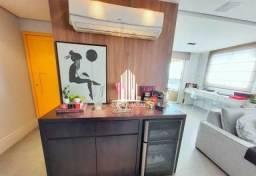 Apartamento à venda com 1 dormitórios em Água branca, São paulo cod:AP7114_MPV