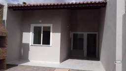 Casas disponíveis em ótima localização para venda em Itaitinga