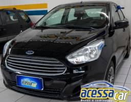 Ford KA Sedan 2015/1.0 - ACC Troca!
