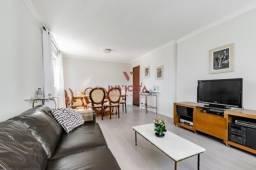 Apartamento à venda com 3 dormitórios em Cabral, Curitiba cod:AA 1408