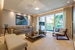 Apartamento à venda com 3 dormitórios em Cabral, Curitiba cod:AP0103